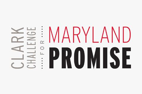 Maryland Promise wordmark